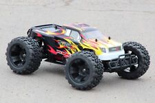 XTC RC Electric Monster Truck Victory Brushless 65KM/H Rtr 4X4 4WD 1:10