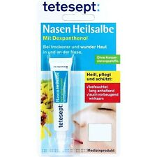 TETESEPT Nasen Heilsalbe   5 g   PZN6810562