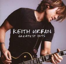 Keith Urban - Greatest Hits: 18 Kids