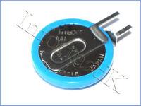Acer Aspire 1200 1800 5315 5500 5500Z 5520G Pila Bios CMOS Batteria ML1220