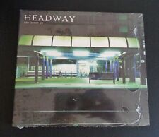 HEADWAY The Start EP Music CD New 2007 Sealed FREE SHIPPING