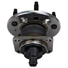 Wheel Bearing and Hub Assembly Rear CRS Automotive Parts NT512003