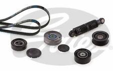 GATES Kit de courroies d'accessoire pour AUDI A4 A6 K136PK2403 - Mister Auto