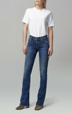 COH Citizens of Humanity Emannuelle Petite Slim Boot Cut Stretch Size 25