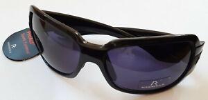 Rodenstock Sonnenbrille Sportbrille UV400 mit Gürteltasche R3203 B 6015-125-V514