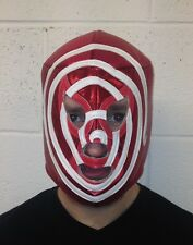 SICODELICO MEXICAN LUCHA LIBRE LUCHADOR ADULT WRESTLING MASK LUCHADORA SPIRAL
