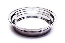 "15"" Bbs Rm Rs 30 Pernos 3.5"" Aluminio Split borde exterior Deep Dish Labio reducir a la mitad polaco"