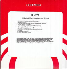 il divo limited edition cd