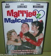Married 2 Malcolm Dvd Mark Addy Josie Lawrence Tracey Wilkinson Steven Spiers