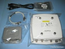 Cisco Aironet 1300 Wireless Bridge AIR-BR1310G-A-K9-R with RP-TNC Antenna Jacks