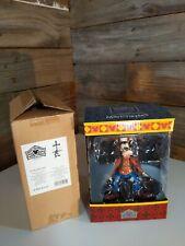 New with box Jim Shore Disney Goofy Marionette