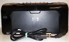 HP LaserJet P1102W Laser Printer with Power Cord (LOW 57 TOTAL PAGE COUNT!)