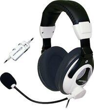 Turtle Beach Ear Force X11 Headset (PC, Xbox 360) - White