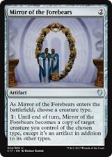 1x MIRROR OF THE FOREBEARS - Rare - Commander - MTG - Magic the Gathering