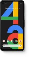 "Google Pixel 4a Black 6Gb 128GB 5.81"" 12.2MP Camera 4G Single Sim Unlocked Phone"