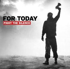 For Today - FIGHT THE SILENCE [CD]