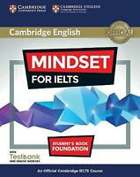 Mindset for IELTS Foundation Student's Book with Testbank and Online Modules