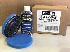 Evercoat 440 Express Micro Pinhole Eliminator Base Kit. 118ml, Nikki/Filler
