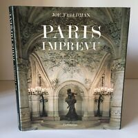 Joe Friedman Paris Imprevu Foto Hieronymus Darblay Flammarion 1989