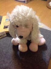 Adorable Stuffed Animal Dog