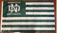 University Of North Dakota  3 X 5 Feet Flag Banner NCAA College Fan