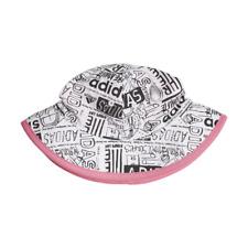 Adidas Kids Girls Training Cap Sunny Infant Bucket Hat New DW4775 Beach Hat