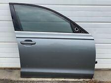 12-17 Audi Passenger Right Front Side Door Gray