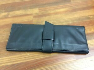 Vacheron Constantin Leather Watch Roll / Case + Cleaning Cloth + FREE SHIPPING