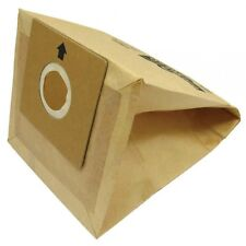 Confezione da 20 sacchetti per aspirapolvere S310I Sacchetti per Aspirapolvere Tipo FJM consegna gratuita *