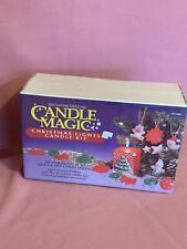 Distlefink Designs Candle Magic Kit Christmas Lights NEW 1
