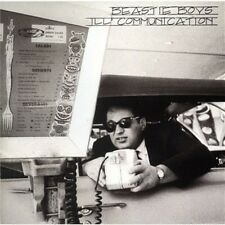 Ill Communication - 2 DISC SET - Beastie Boy (2009, Vinyl NEUF) Explicit Version