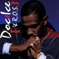 Doc Ice Rely on selph (1994, & R.O.S.) [CD]