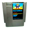 Nintendo Entertainment_NES_Spiel_Game_Wild Gunman_ONLY Modul_great condition_A++