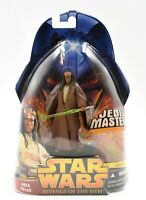 Star Wars Revenge of the Sith - #20 Agen Kolar (Jedi Master) Action Figure