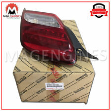 81561-24130 GENUINE OEM (LH) DRIVER SIDE TAIL LIGHT LAMP FOR LEXUS SC430