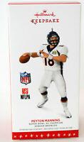 Hallmark: Peyton Manning - Denver Broncos - 2016 Keepsake Ornament