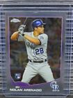 2013 Topps Chrome Baseball - Top Early Pulls and Hit Tracker 58