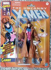 """Exclusive Marvel Legends X-Men Retro Gambit Action figure 6"""" Avengers"""