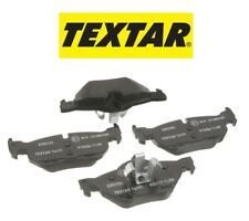 NEW For Rear Disc Brake Pad Set Textar 2392701 For BMW E82 E88 E90 E91 E92