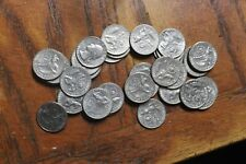 40 quarters 1876-1976 D  excellent condition 25 cents 10 dollars