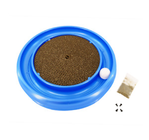 Interactive Scratcher Cat Toy