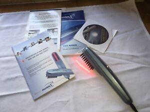 hairmax lasercomb