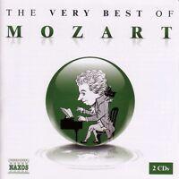 Classical Kids, W.a. Mozart - Very Best of Mozart [New CD]