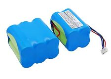 UK Battery for Topcon GPS Receiver BT-4 12.0V RoHS