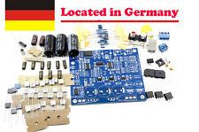 DIY Audio CS8416 + CS4398 DAC Kit Support USB + Coaxial input  Hifi DAC kit   GE
