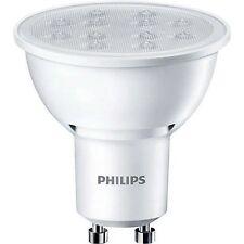 PHILIPS LED Spot GU10 Led Strahler 5W = 50W KALT 4000K Leuchtmittel Halogen 36D