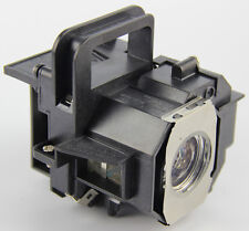 PROJECTOR LAMP IN HOUSING FOR EPSON ELPLP49 V13H010L49 PowerLiteHC8350 EHTW3000