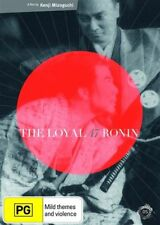 The Loyal 47 Ronin (DVD, 2010)-REGION 4-Brand new-Free postage     { RARE