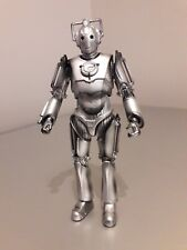 "Rare Doctor Who Cyberman 6"" Figure SERIES 2"