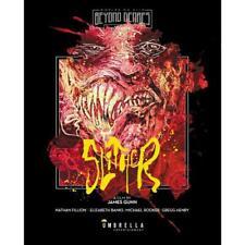 Slither | Beyond Genres - Blu Ray Region B